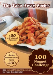 100 Nugget Challenge